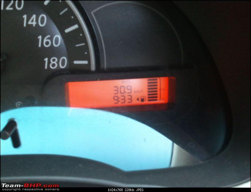 Nissan Micra Diesel. EDIT: 95k kms of happy ownership, a 2nd Micra joins the family!-20111112-09.25.38.jpg