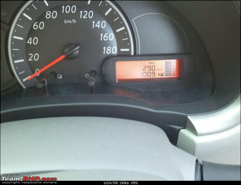 Nissan Micra Diesel. EDIT: 95k kms of happy ownership, a 2nd Micra joins the family!-20111112-10.01.18.jpg