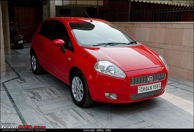 Life with a Fiat Punto *UPDATE* Car sold-dsc_1801.jpg