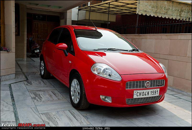 Life with a Fiat Punto *UPDATE* Car sold-dsc_1805.jpg