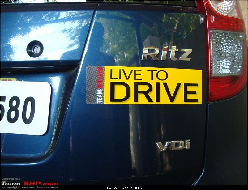 My Blue Boomerang, Maruti Ritz VDi. 100,000 kms up! EDIT: Now sold-dsc02706.jpg