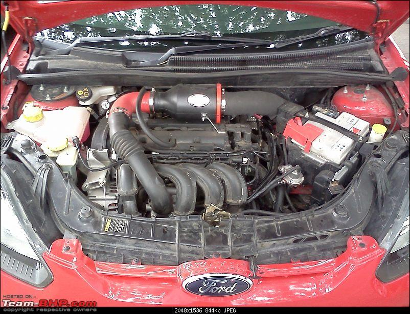 Long term report - Ford Figo 1.2 - 40,000 kms up!-img074.jpg