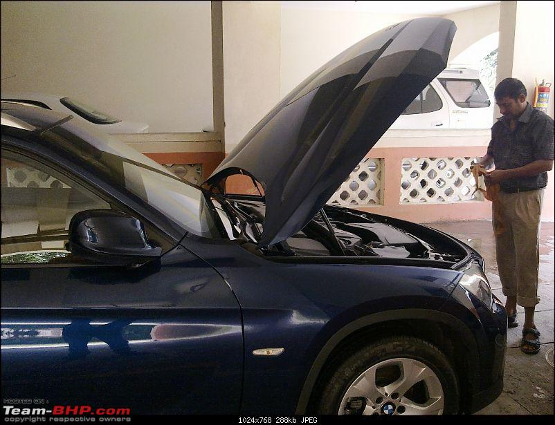 The Devil in Deep Sea Blue : Our BMW X1 Chronicles-10092011308.jpg