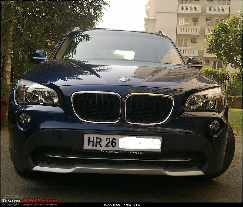 The Devil in Deep Sea Blue : Our BMW X1 Chronicles-03122011341.jpg