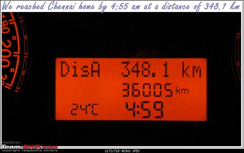 Cara Mia Fiat Linea! EDIT: 71,700 km and sold!-dsc05585.jpg