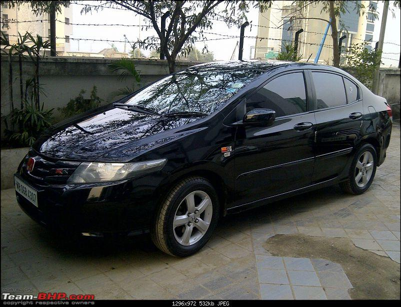 Honda City : Living with the Power of Dreams. Report @ 75,000 kms. EDIT: Now Sold-img2011122900402.jpg