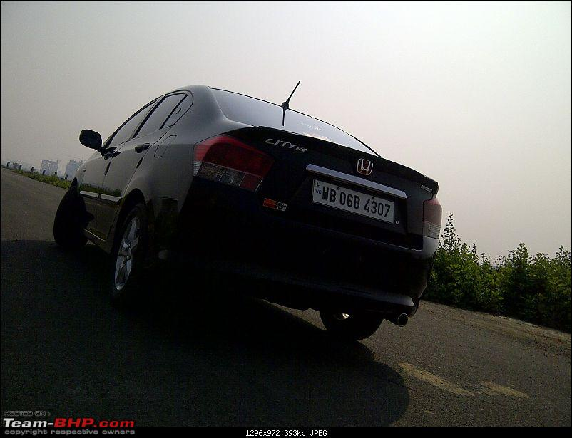 Honda City : Living with the Power of Dreams. Report @ 75,000 kms. EDIT: Now Sold-img2011123000409.jpg