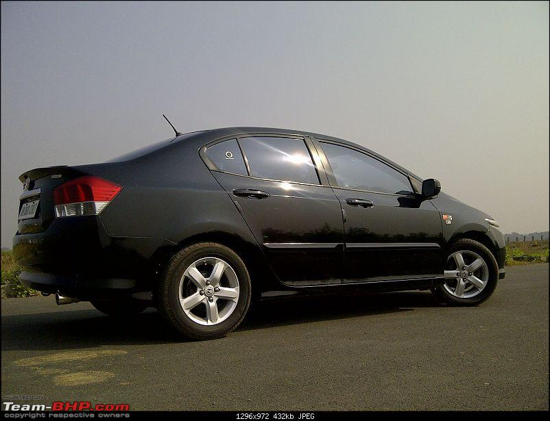 Honda City : Living with the Power of Dreams. Report @ 75,000 kms. EDIT: Now Sold-img2011123000410.jpg