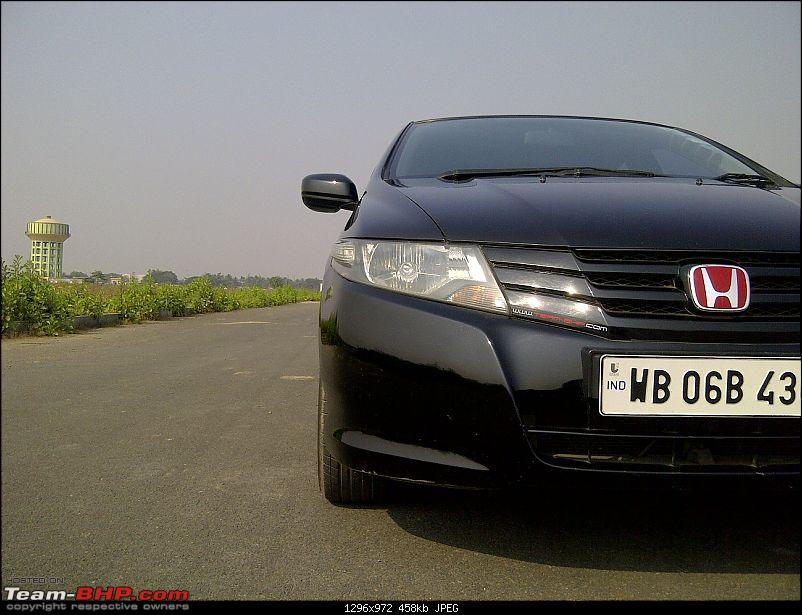 Honda City : Living with the Power of Dreams. Report @ 75,000 kms. EDIT: Now Sold-img2011123000414.jpg