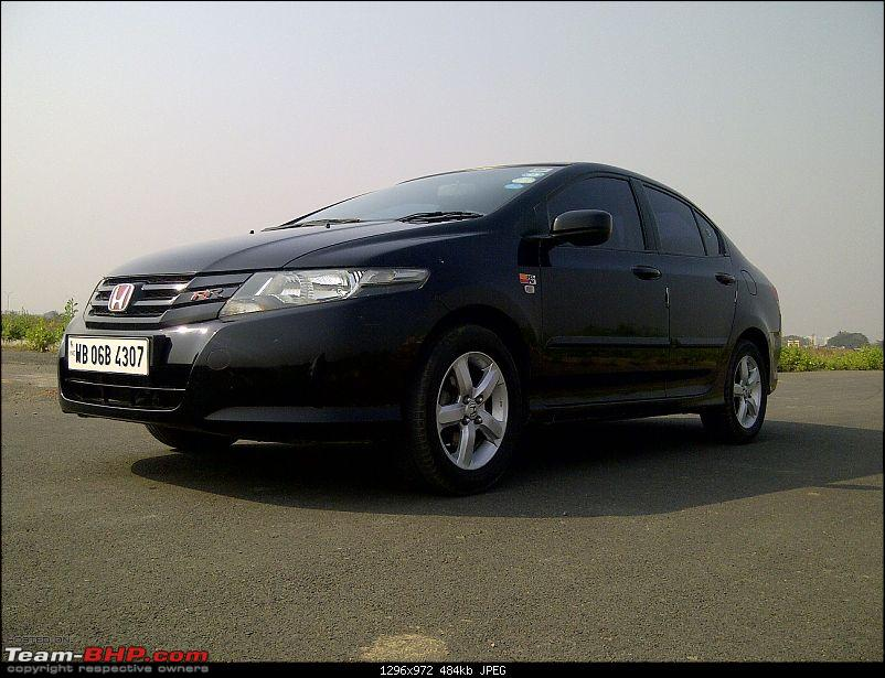 Honda City : Living with the Power of Dreams. Report @ 75,000 kms. EDIT: Now Sold-img2011123000418.jpg