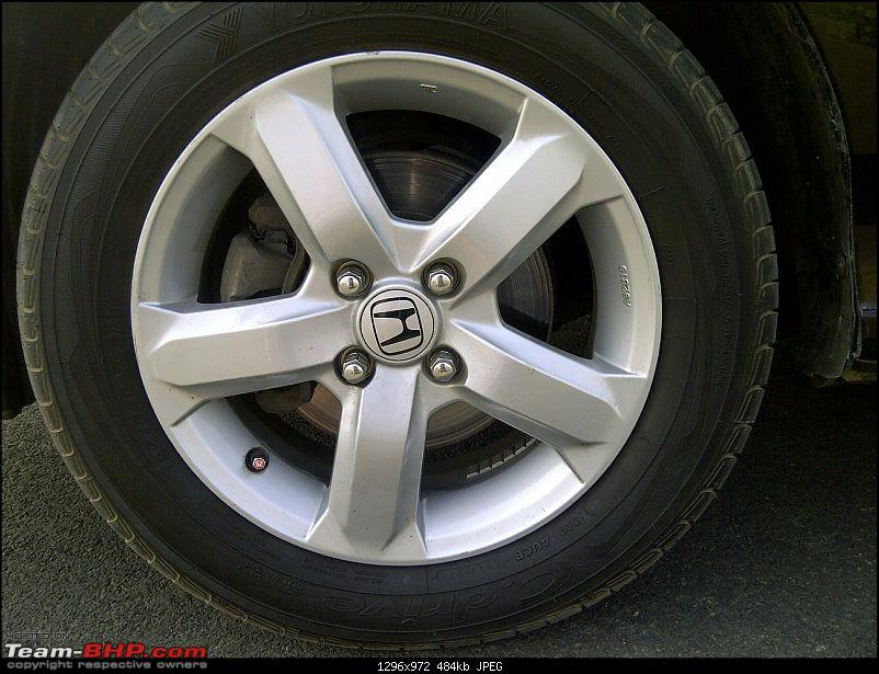 Honda City : Living with the Power of Dreams. Report @ 75,000 kms. EDIT: Now Sold-img2011123000420.jpg