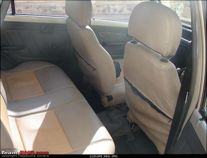 Maruti 800 - Ownership Review in detail-06_rearseat2_dsc03014.jpg