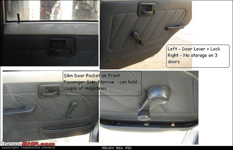 Maruti 800 - Ownership Review in detail-12_doorsinside.jpg
