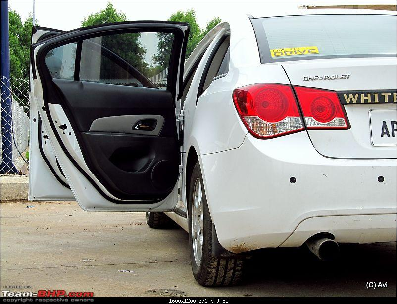 """Chevrolet Cruze:""""White Annihilator"""" has arrived EDIT: 63,500 km up and now SOLD!-img_0177.jpg"""