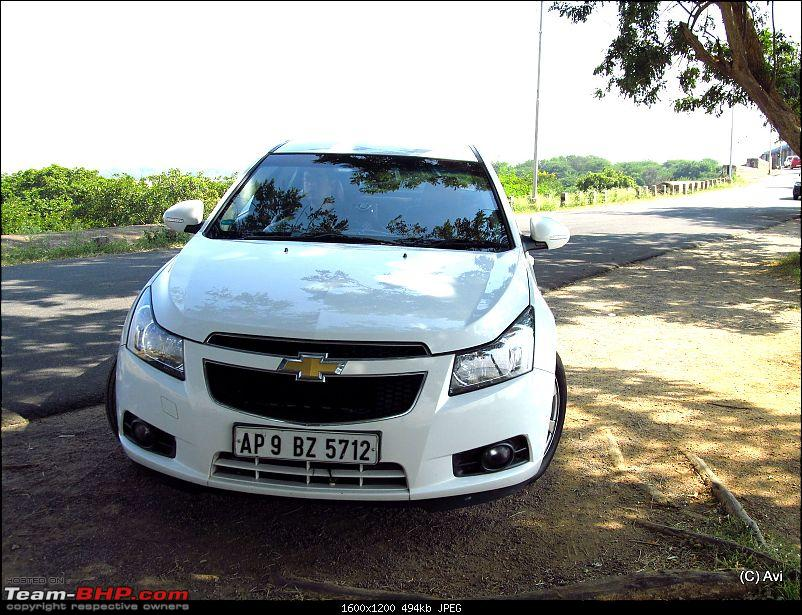 "Chevrolet Cruze:""White Annihilator"" has arrived EDIT: Completed 63,500kms !!!-img_0221.jpg"