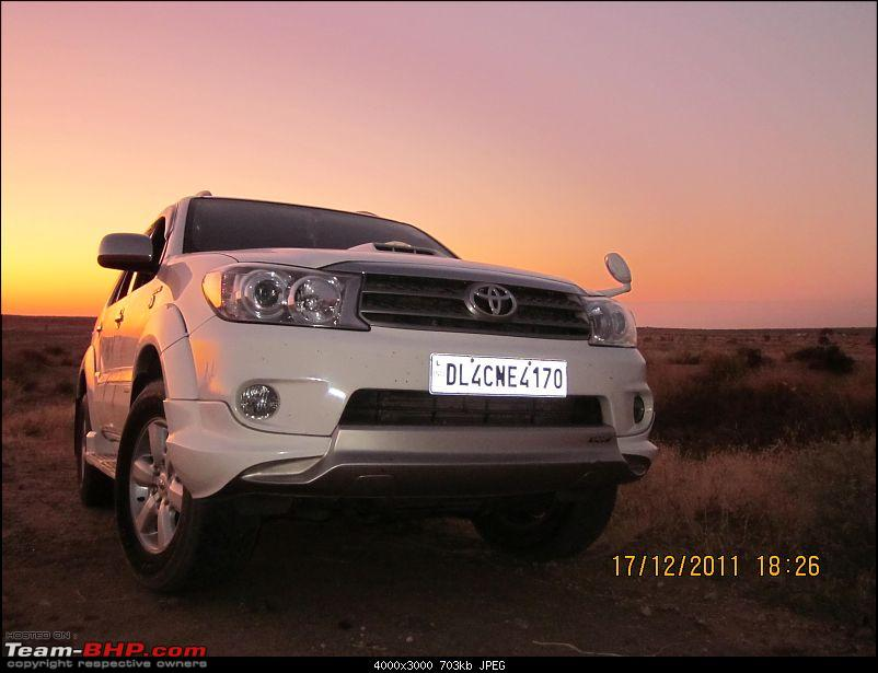 Obelix, the Invincible Toyota Fortuner! 1,67,000 km and going strong!-img_1879.jpg
