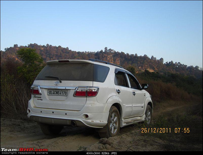 Obelix, the Invincible Toyota Fortuner! 1,67,000 km and going strong!-img_2344.jpg