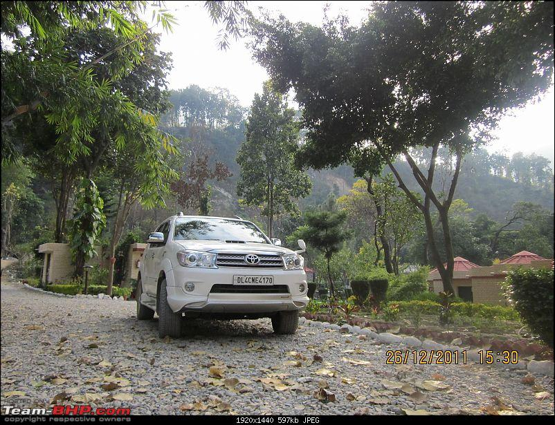 Obelix, the Invincible Toyota Fortuner! 1,67,000 km and going strong!-img_2422.jpg