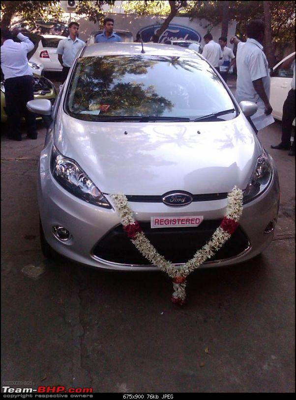 My 2012 Ford Fiesta 1.5L TDCi EDIT: Now 30K kms completed!-tbhp-all-ready.jpg