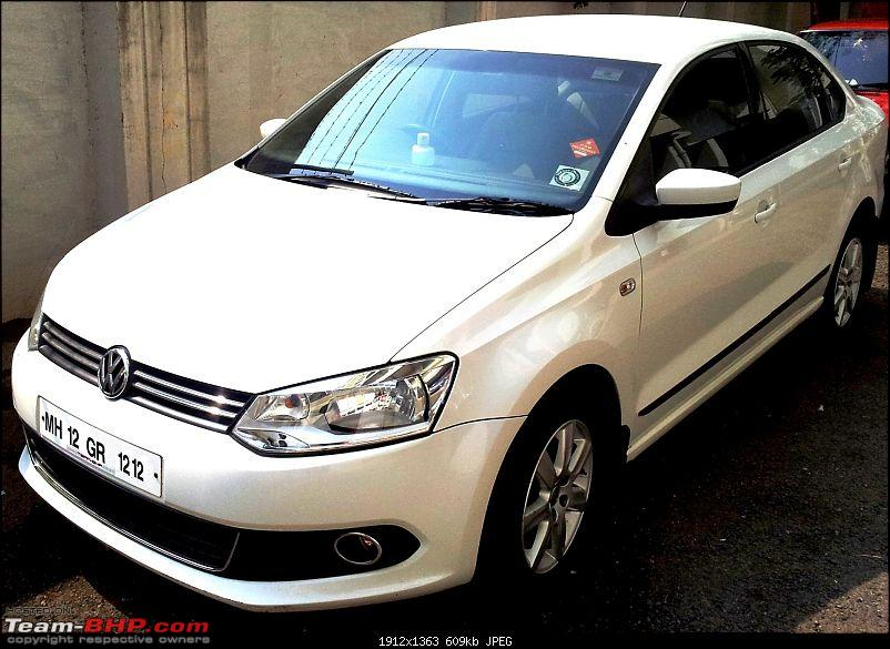 My Fräulein arrives - VW Vento AT. EDIT: 10 years and 135,000 km up!-20120122_121329.jpg