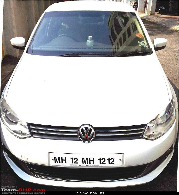 My Fräulein arrives - VW Vento AT. EDIT: 10 years and 135,000 km up!-20120122_121346.jpg