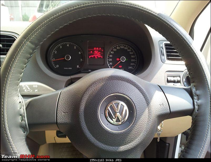 My Fräulein arrives - VW Vento AT. EDIT: 10 years and 135,000 km up!-20120122_122009.jpg