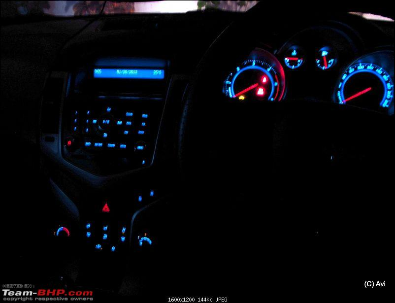"""Chevrolet Cruze:""""White Annihilator"""" has arrived EDIT: 63,500 km up and now SOLD!-img_0367.jpg"""