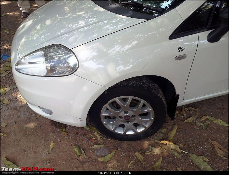 Long Term Review - Fiat Punto EP 1.3 - EDIT: Sold the car @ 1,90,000 kms-20120219_121719.jpg