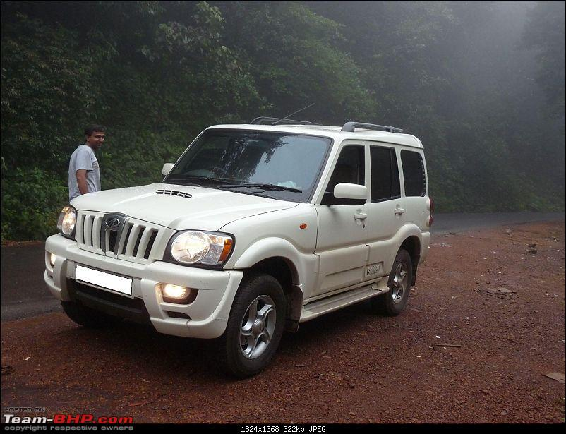 Life with Scout, my Mahindra Scorpio mHawk SLE - 7 years & counting-p1010111.jpg