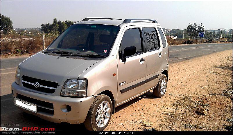 My Maruti Wagon-R F10D: Beyond 10 Years & 232,000 kms-left-side.jpg