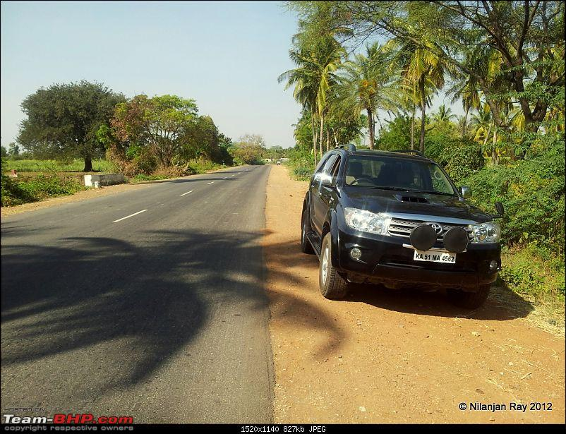 Soldier of Fortune: Wanderings with a Trusty Toyota Fortuner - 100,000 kms up!-20120303-15.20.01.jpg