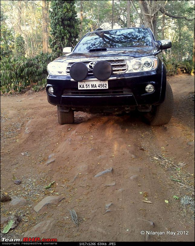 Soldier of Fortune: Wanderings with a Trusty Toyota Fortuner - 100,000 kms up!-20120303-17.43.59.jpg
