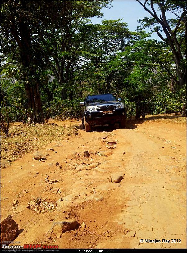 Soldier of Fortune: Wanderings with a Trusty Toyota Fortuner - 100,000 kms up!-20120304-14.11.38.jpg