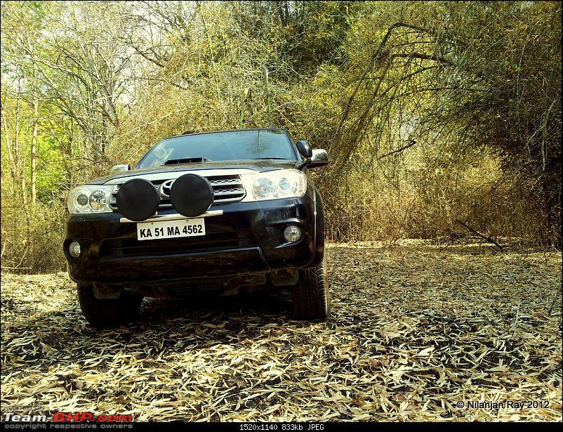 Soldier of Fortune: Wanderings with a Trusty Toyota Fortuner - 100,000 kms up!-20120304-14.56.21.jpg