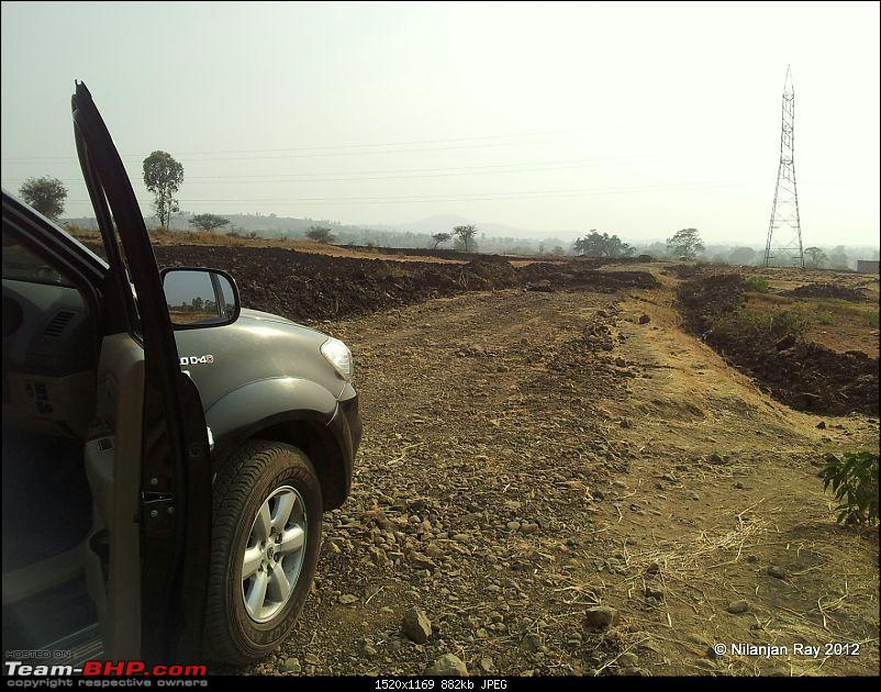 Soldier of Fortune: Wanderings with a Trusty Toyota Fortuner - 150,000 kms up!-20120317-17.07.03.jpg