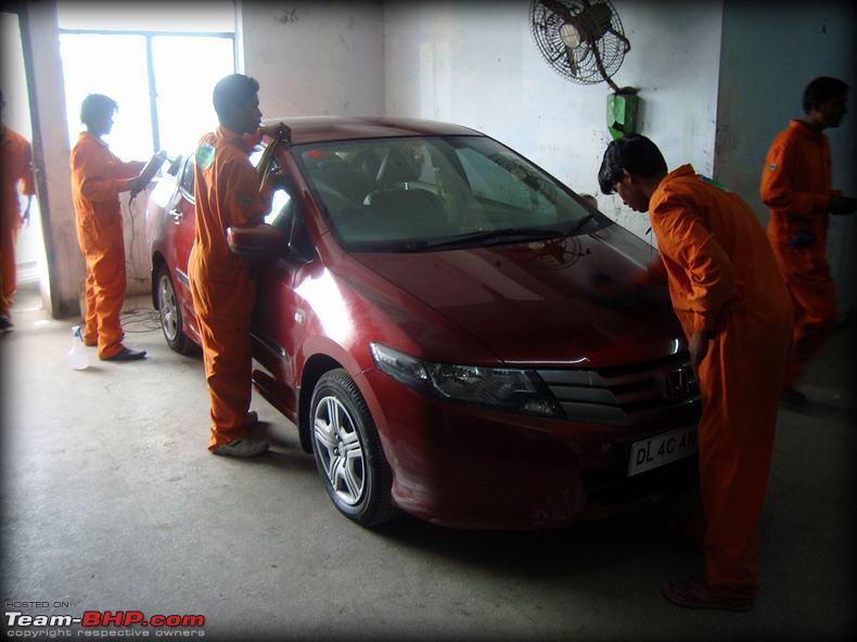 Name:  Honda City iVTEC Service report photos 9.jpg Views: 1834 Size:  616.5 KB