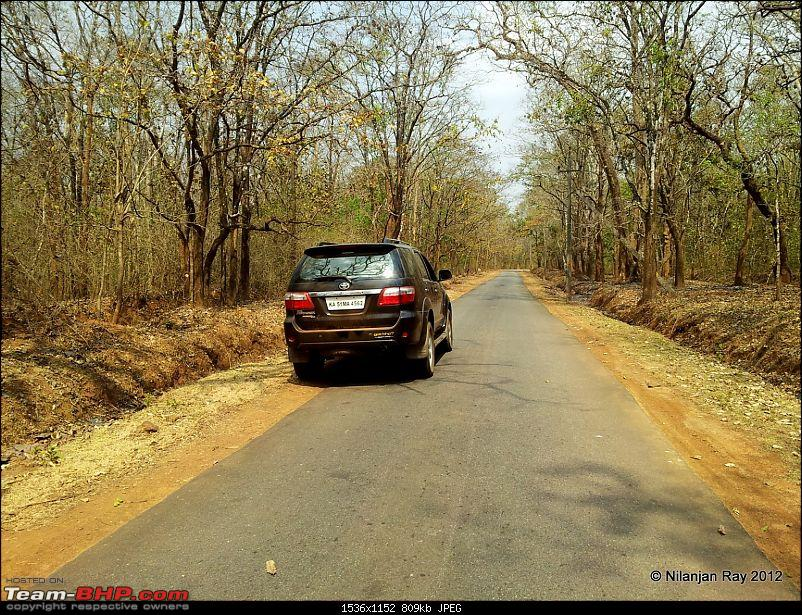 Soldier of Fortune: Wanderings with a Trusty Toyota Fortuner - 100,000 kms up!-20120318-14.32.51.jpg