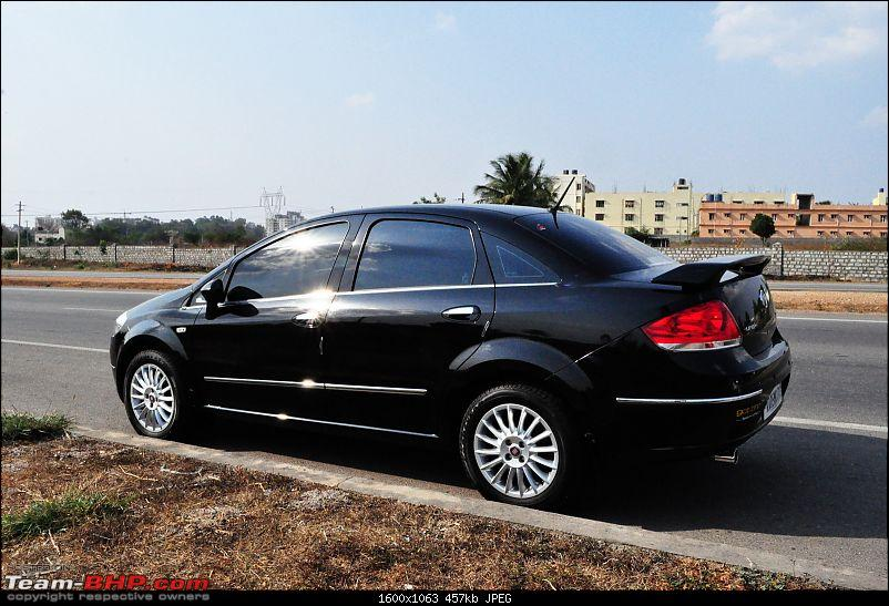My Terrestrial Fighter Jet : Fiat Linea T-Jet+. EDIT: 3 years, 4th Service completed-dsc_0937.jpg
