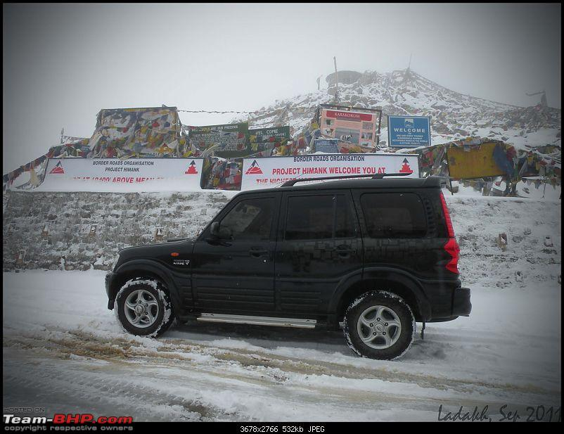 Powered by mHawk, driven by me! The Mahindra Scorpio-dscn1118.jpg