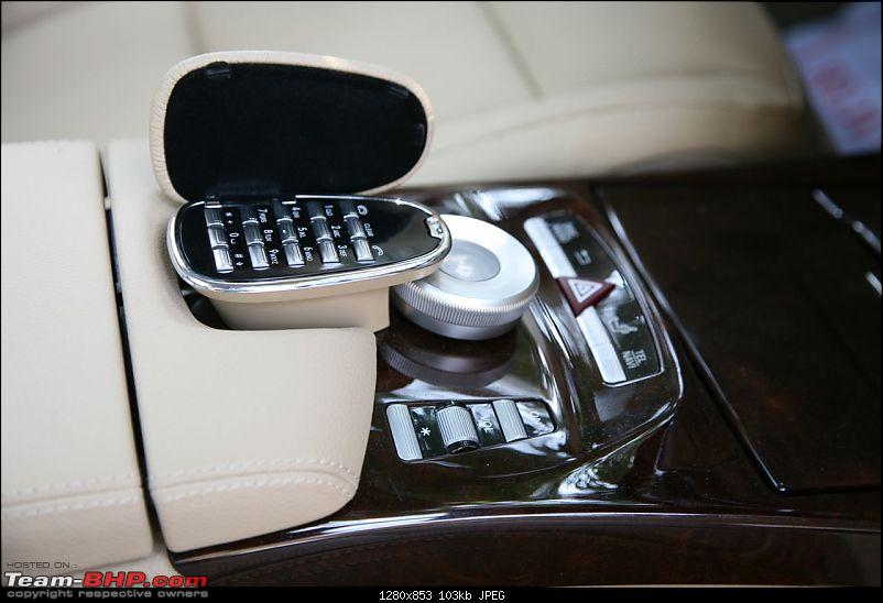 Oh Lord, won't you buy me a Mercedes Benz - W221 S350 initial ownership review-command-knob0502img_5832m.jpg