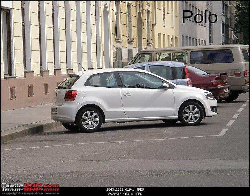 New Polo - Highline TDI - Test-Drive and Initial Ownership Report EDIT: Now sold!-polo-white.jpg