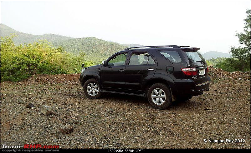 Soldier of Fortune: Wanderings with a Trusty Toyota Fortuner - 100,000 kms up!-20120520-16.45.29.jpg