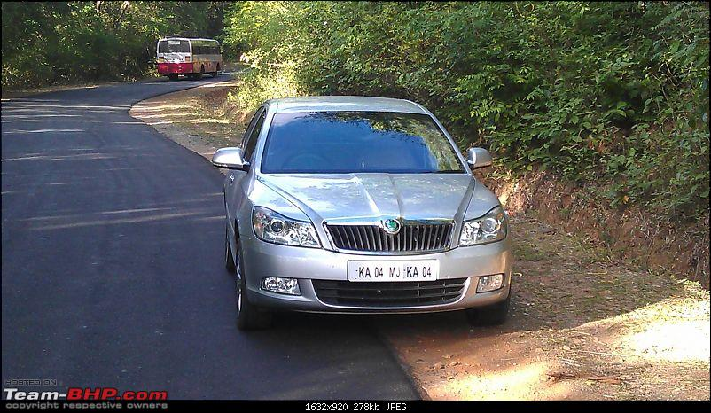 Silver Skoda Laura TSI, 200 BHP & Bilstein Suspension. UPDATE: 70,000 kms up-imag0165.jpg