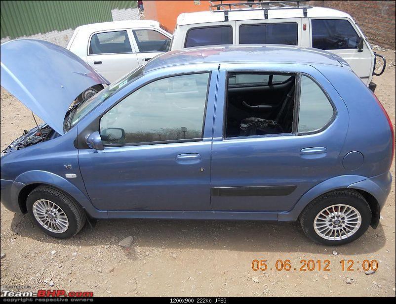 Tata Indica DLX - 150,000 kms & beyond-left-side-centre-car.jpg