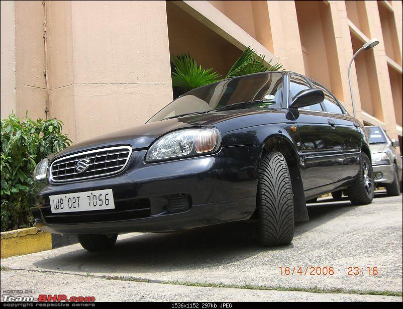 Baleno 50000 Km in 3 Years 2 Months - Review (Now clocked 50,000 kms)-cimg1021.jpg