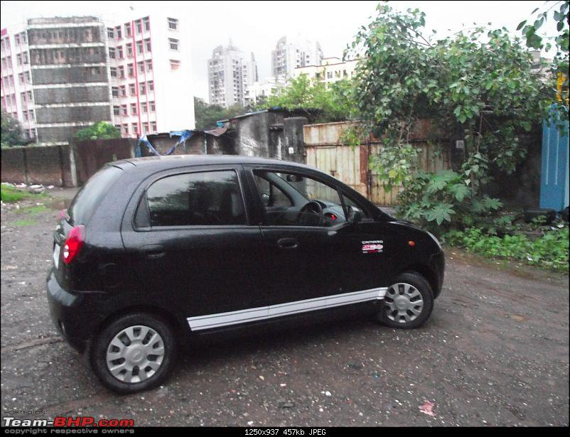 Got my *pre-worshipped* Chevy Spark LS from Maruti True Value!-dscf3531.jpg
