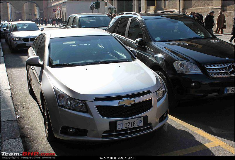 Chevrolet Cruze:�White Annihilator� has arrived EDIT: Completed 63,500kms !!!-img_2316.jpg