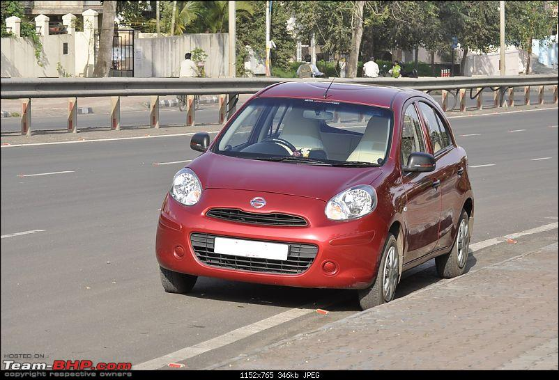 Nissan Micra initial review. EDIT: 3 years of happy ownership!-003.jpg