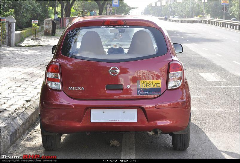 Nissan Micra Review. EDIT: 6.5 years of trouble free ownership!-005.jpg