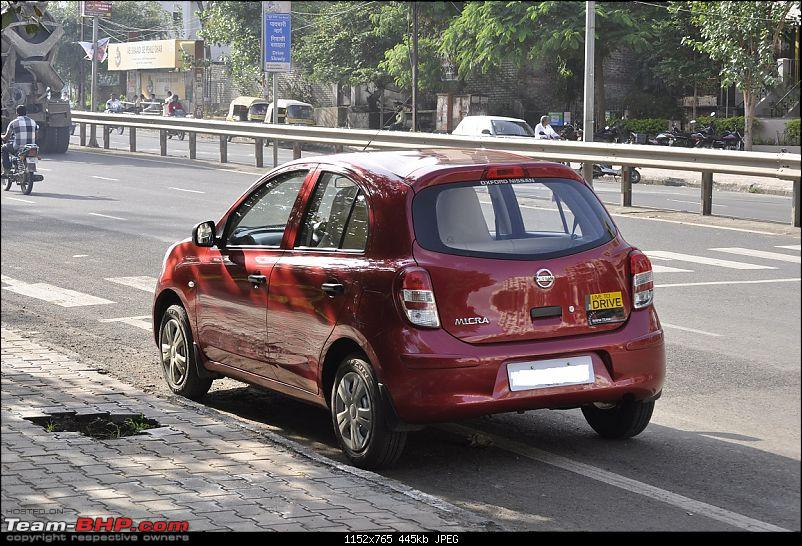 Nissan Micra Review. EDIT: 6.5 years of trouble free ownership!-006.jpg